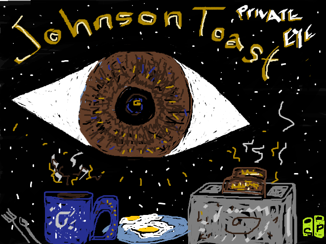 Johnson Toast