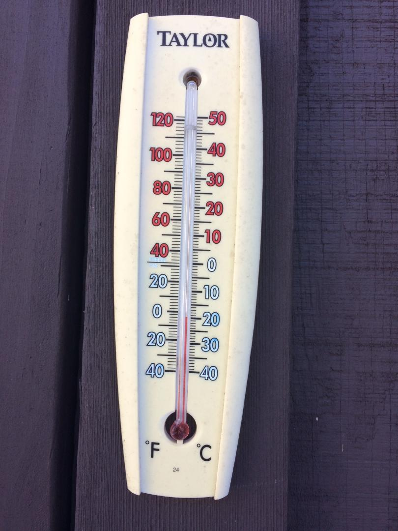 old-thermometer